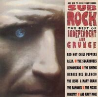 Sub Rock-The Best of Independent and Grunge (1993) Dinosuar Jr., R.E.M... [2 CD]