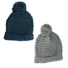 Chapeaux en acrylique taille unique pour femme