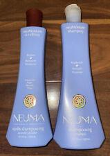 Neuma neuMoisture 8.5 oz Conditioner Condition and Shampoo 10.7 oz Lot