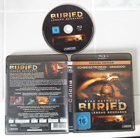 Blu-Ray Disc @ Buried @ Ryan Reynolds @ Special Edition @ Top