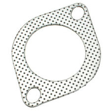 """5x(2.5"""" Catback Exhaust Header Down Pipe Manifold Collector Flange Gasket N1O0"""