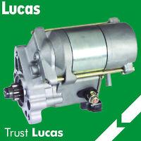 LUCAS STARTER FOR TOYOTA T100 V6 3.4L 95-98 228000-4083 336-1641 17672 N17672