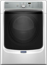 Maytag Mgd5500Fw 27 Inch 7.4 cu. ft. Gas Dryer with PowerDry System and Advanced