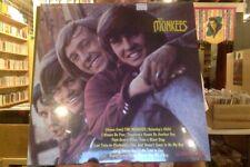 The Monkees s/t LP sealed vinyl reissue self-titled Sundazed