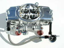 MIGHTY DEMON MAD-750-AN 750 ANNULAR #6 LINE KIT FUEL GAUGE + DEMON AIR CLEANER