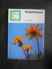 Heilpflanzen Hallwag Taschenbuch 33 Botanik