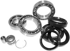 KAWASAKI BRUTE FORCE 750 4X4I 2006  FRONT DIFFERENTIAL BEARING AND SEAL KIT