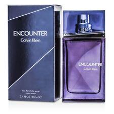 Calvin Klein Encounter EDT Spray 100ml Men's Perfume