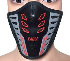 Half Face Cover Balaclava Protective Filter Mask Motorcycle Biker Costume Ninja