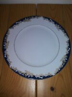 "7 3/4"" Salad Plate Sone China Caprice Made In Japan"