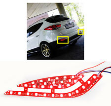 Rear Bumper LED Reflector Module DIY Kit 2p For 2010 2014 Hyundai Tucson : ix35