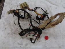 HONDA SA50 VISION METIN 50 2T SCOOTER MOPED WIRING LOOM HARNESS