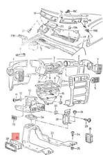 Genuine VW SEAT Caddy Derby Passat 4Motion Syncro Variant trim 333819465