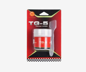 Thermaltake Thermal Grease - TG-5 CL-O002-GROSGM-A