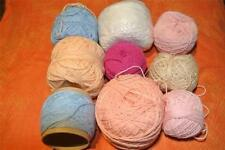 Unbranded Cotton Crocheting & Knitting Yarns
