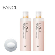 NEW!! From JAPAN Fancl Body Milk Whitening & Aging Care 150g x2set Tracking SAL!