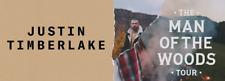 -Ausverkauft- Justin Timberlake Konzert Stehplatz Frankfurt Innenraum 20.08.2018