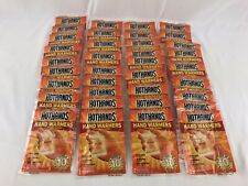 New listing NEW Hot Hands Hand warmers 36 packs 2 pair per 40 count lot 03/23 hunting winter