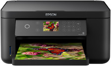 Epson All-in-One Wi-Fi Printer LCD Screen Expression Home XP-5100