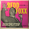 Redd Foxx The Sidesplitter Volume 2 Dootoo LP NM Vinyl Comedy Love on Credit