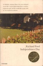 Independence Day(Paperback Book)Richard Ford-1995-Good