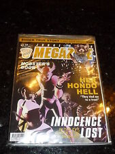 JUDGE DREDD THE MEGAZINE - Series 4 - No 226 - Date 12/2004 - UK Comic