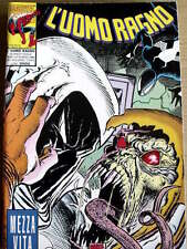 L' Uomo Ragno n°146 1994 ed. Marvel Italia  [G.196]