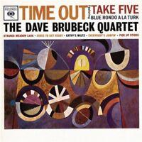 Dave Brubeck - Time Out [New Vinyl LP] Bonus Track, Colored Vinyl, Ltd Ed, 180 G
