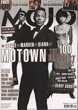 Mojo February 2009 100 Greatest Motown Tracks, Stevie Wonder 070317nonDBE2