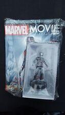 Marvel Movie Figurine Collection Ant-Man Issue 15 Eaglemoss Avengers BNIB MIB
