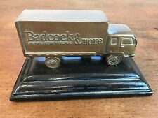 Badcock Delivery Truck Limited Edition Celebrating 100 Years 1904-2004 (HD21)