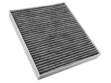 For 2011-2014 Chrysler 200 Cabin Air Filter 65541RY 2012 2013 Charcoal Media