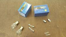 TX range taxi bulb service kit