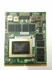 NEW HP 8760W Nvidia Quadro 4000M N12E-Q3-A1 2GB DDR5 633690-001 647178-001