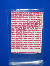 SUPERTAPE TABS SUPER TAPE ~ LACE FRONT WIGS HAIR EXTENSIONS 60 TABS