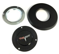 80 81 C3 Corvette Horn Button Kit With Tilt and Telescopic Column