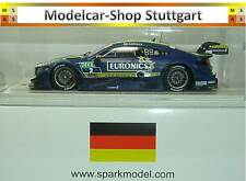 MERCEDES AMG C 63 DTM 2016 TEAM TIPO #2 Garry Paffett Spark 1:43 ediz.limit. 300