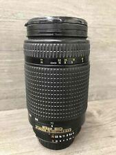 Nikon Camera Lens 70-300mm 1:4 - 5.6D
