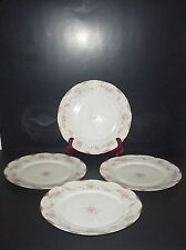 Theodore Haviland Limoges Dinner Plates Schleiger 341A Antique C.1903 Reduced