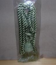 Elegant GRABER  Atadura 26 Inch Curtain & Drapery Tassel Tieback NEW in Package