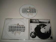 CUT LA ROC/LA ROC CROSS(SKINT/498289 2)CD ALBUM