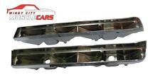 1970 AMC AMX / Javelin Tail Light Bezels