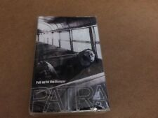 PATRA PULL UP TO THE BUMPER  FACTORY SEALED CASSETTE SINGLE 5