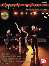 Gypsy Violín Classics