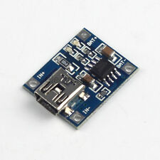 Mini USB 5V 1A Lithium Battery Charging Board Charger Module