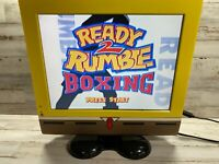 Ready 2 Rumble Boxing (Nintendo 64) - N64 - Authentic - Tested - Free Shipping!