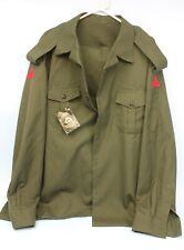 Original Desert Storm / Oif Iraq Bringback - Iraqi Republican Guard Uniform 62Rm