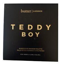 Butter London Teddy Boy 9-piece Eye Shadow Palette