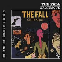 The Fall - Grotesque (After the Gramme) (Expanded Edition) [CD]