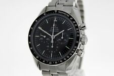 Omega Speedmaster Professional Moonwatch Stahl Uhr Ref 145.022 ca. 1970 (W3462)